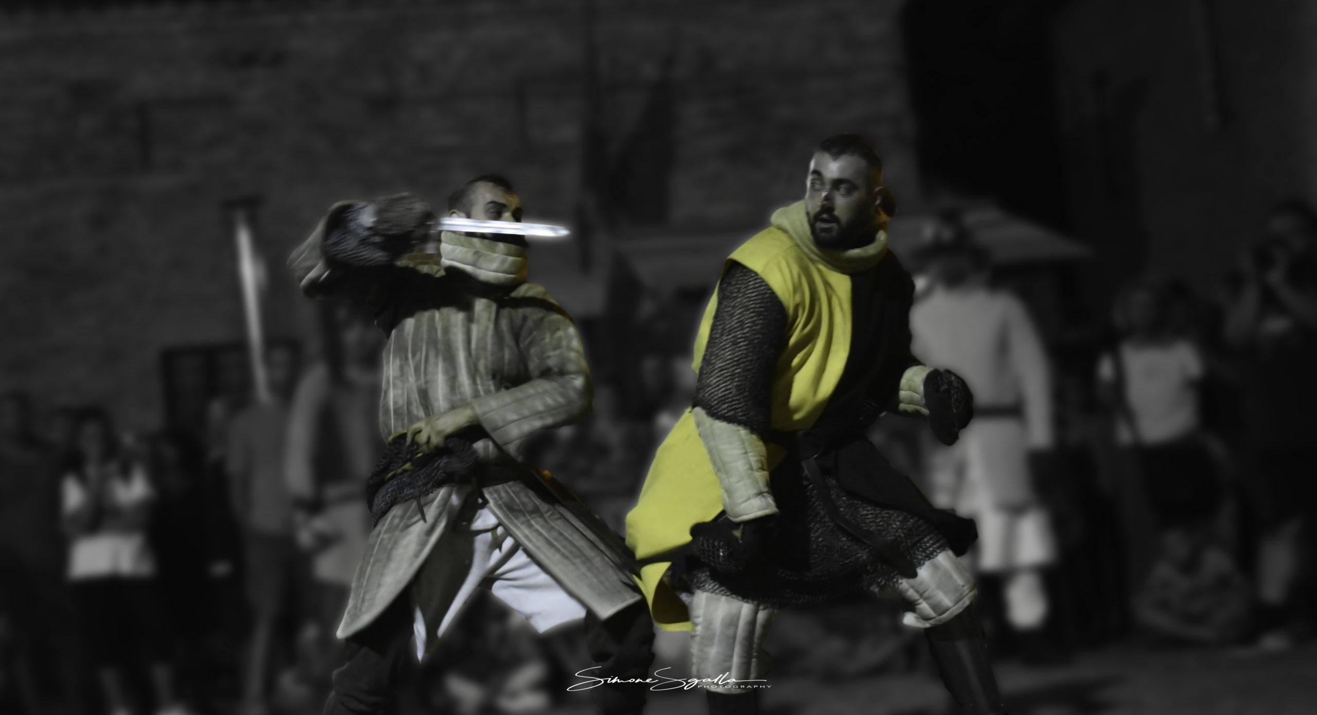 Compagnia Grifone Della Scala